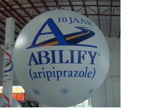 riesig luftballon xxl